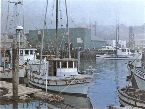 fishing boat harbour fishing from noyo harbour over the years hobo laments