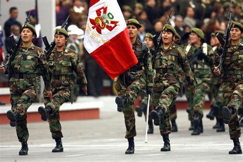 fuerzas armadas del mundo argentina primer contingente femenino de ffaa estar 225 listo para