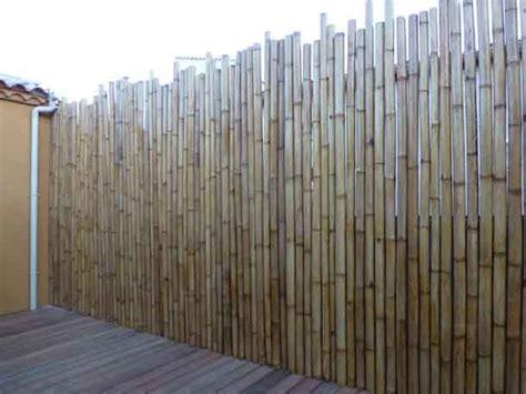Brise Vue Bambou Leroy Merlin by Acheter Du Bambou Pivoine Etc