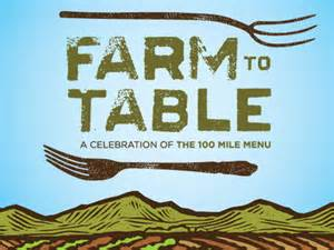 cravings farm to table dining series