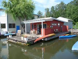 floating homes california for sale