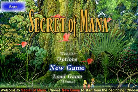 secret of mana apk stick android secret of mana android apk datos mega