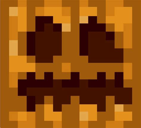 mc pumkin minecraft pinterest papercraft pumpkins