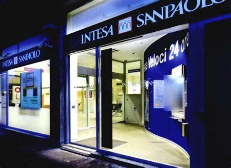 banca intesa filiali intesa sanpaolo i nuovi orari in altre 10 filiale