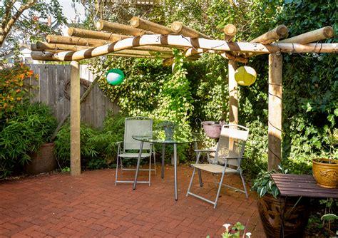 garden oasis david coulson design