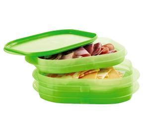 Sale Tupperware Fresh Lime Collection 302 found