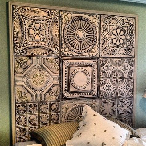 Tin Ceiling Panels 17 Of 2017 S Best Metal Ceiling Ideas On Tin