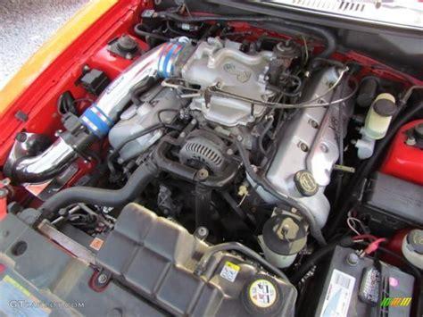 4 6 liter motor 2001 ford mustang cobra coupe 4 6 liter svt dohc 32 valve