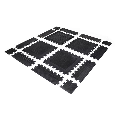 Interlocking Rubber Floor Tiles Types Of Interlocking Rubber Floor Tiles Creative Home Decoration