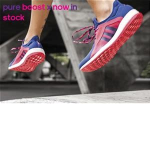 specialist sports shoes ltd product news adidas boost x now in stock