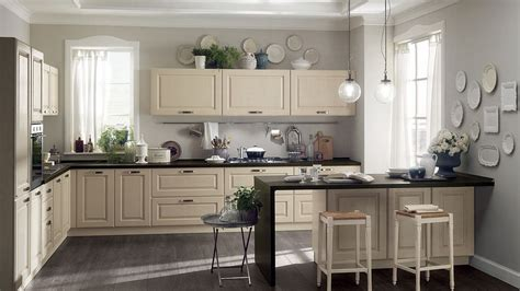 fabulous italian kitchens unravel space savvy design solutions elegant and classy line door design gives madeleine its