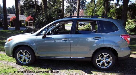 2015 subaru forester colors 2015 subaru forester exterior photo page 1