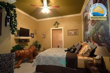 jungle themed bedroom ideas for adults vacation rentals disney themed bedrooms and jungle theme