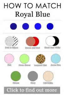 what color goes with royal blue 180 best images about how to match cobalt blue on