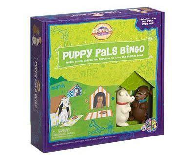 puppy pals bingo the talk team fresno speech therapy the talk team
