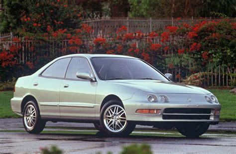 2001 acura sedan acura integra sedan 1994 2001 third generation db6 db9