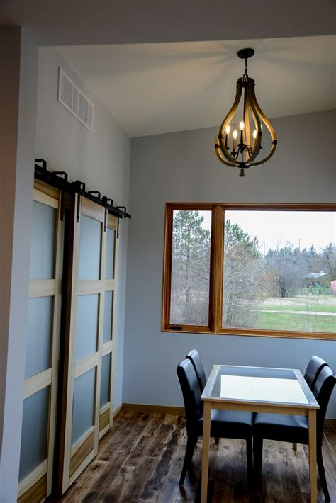 middlefield chandelier in breakfast nook gross electric