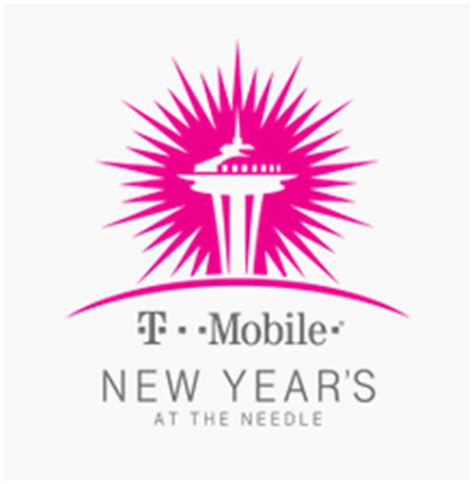 t mobile is lighting up the space needle on new year s