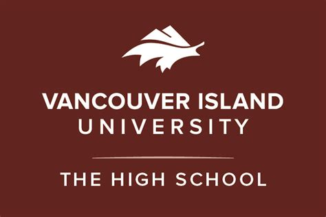 Vancouver Island Mba Application Deadline by High School Information International Student Office