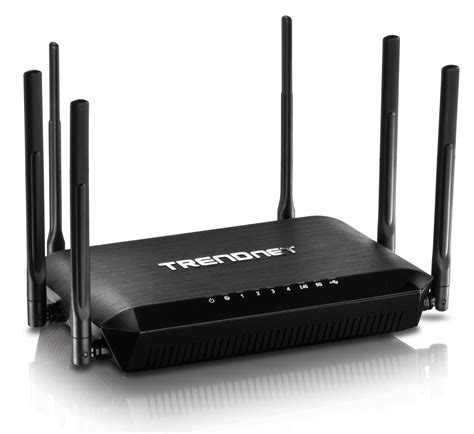 Router Wifi Tri trendnet launches ac3200 tri band wireless router
