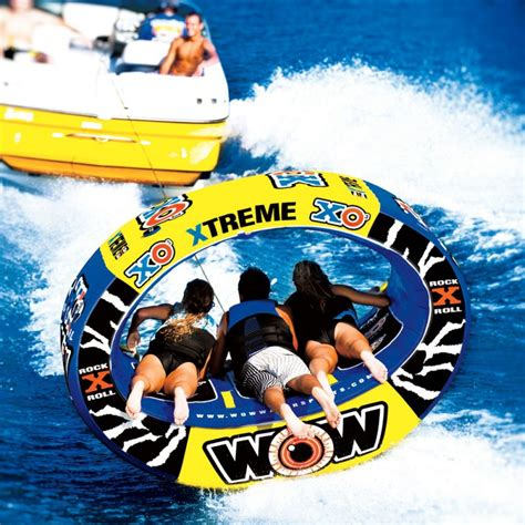 towable tubes for boating ski towables tube inflatable water towable tubes for