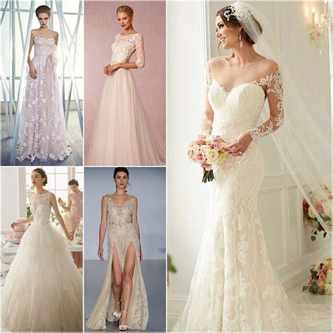 Vintage Modern Wedding Dresses by Vintage Wedding Dresses 22 08132015 Ky