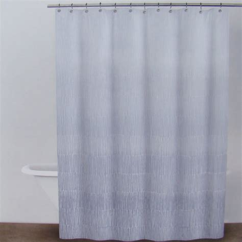 Dkny Shower Curtains by Dkny Fabric Shower Curtain Shades Of Blue Twine Dusty