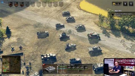 anyone play sudden strike on ps4 battlefield forums sudden strike 4 fraktions zur deutschen wehrmacht