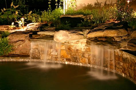 Underwater Landscape Lighting Naples Outdoor Lighting Takes You Away To Relaxing Places Outdoor Lighting Perspectives Naples