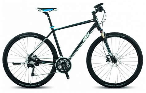 Ktm Hybrid Bike Ktm Race 2014 Hybrids From 163 400