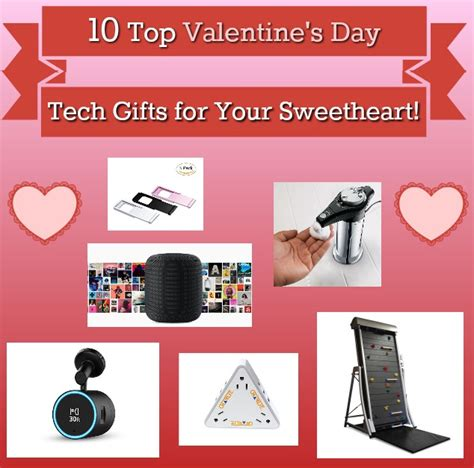 Top 10 S Day Gifts 10 Top Valentine S Day Tech Gifts For Your Sweetheart