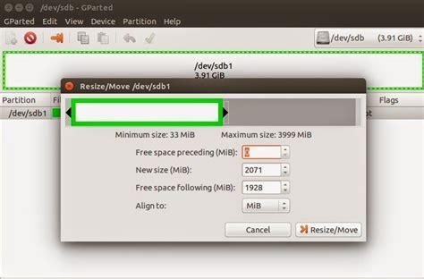 Hardisk Di cara partisi hardisk di ubuntu sobat ubuntu