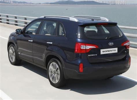 auto air conditioning repair 2012 kia sorento navigation system kia sorento 2012 2014 reviews technical data prices