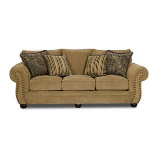 simmons antique memory foam sofa simmons memory foam on shoppinder