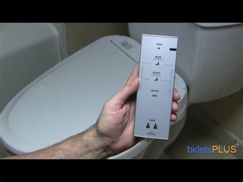 bidets plus toto s350e s300e washlet review bidetsplus how