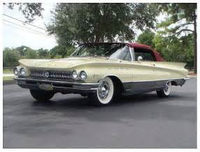 1960 Buick Skylark For Sale 1960 Buick Electra 225 Convertible For Sale Exton