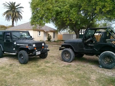 his and hers jeeps his n hers