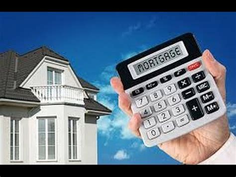 loan to build a house calculator how to use a mortgage calculator make a fixed rate loan mortgage calculator full part youtube
