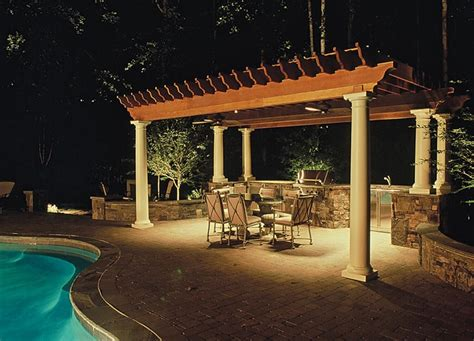 Landscape Lighting South Florida Outdoor Lighting Boca Raton South Florida And Palm County Florida