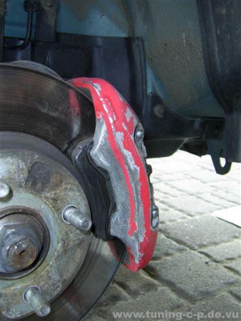 Bremssattel Lackieren Oder Pinseln by Mx 3 Tom Tutorials Bremss 228 Ttel Lackieren