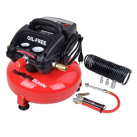 best pancake air compressor reviews and buying guide 2019 tools critic