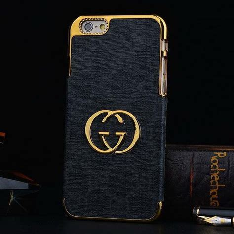 Iphone 8 Plus Louis Vuitton Marble Hardcase gucci iphone 6 plus cover with golden frame black birthday 13teen gucci