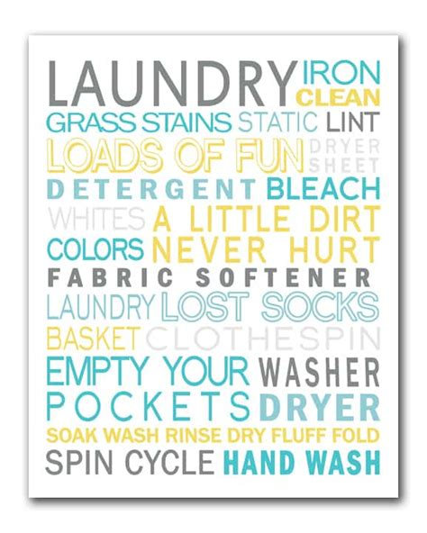 printable laundry room quotes 30 favorite free printables