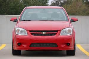 review 2009 chevy cobalt ss turbo autoblog 2016 car