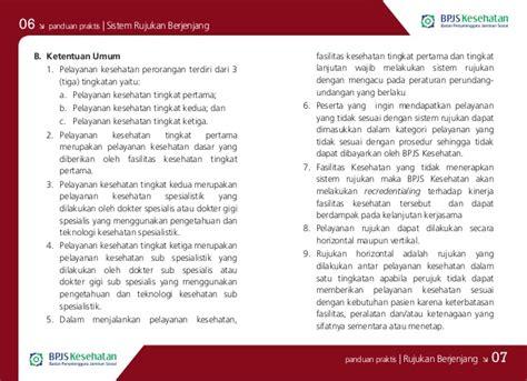Pelayanan Kesehatan Primer Buku Ajar Bidan Pelayanan V Diskon buku panduan praktis bpjs kesehatan sistem rujukan berjenjang