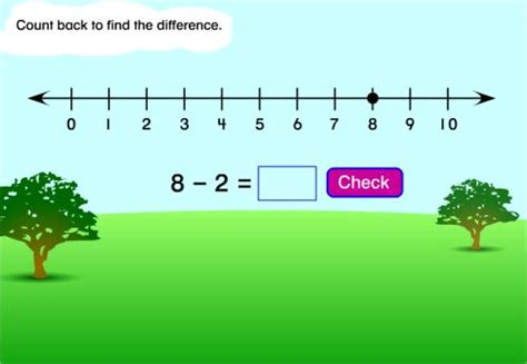 Gamis A Line math facts number stories math is a blast