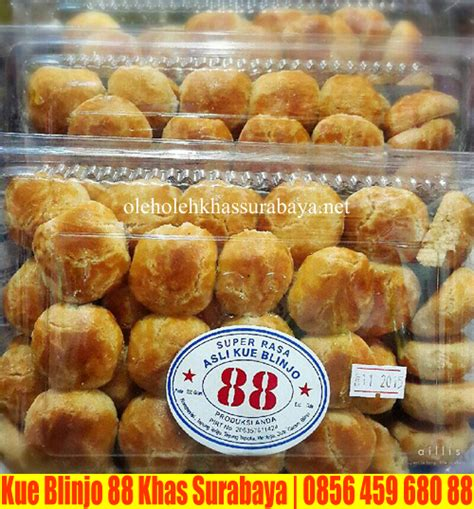 Kue Hoyoe Belinjo jual kue blinjo khas surabaya 0856 459 680 88 sms wa tlp