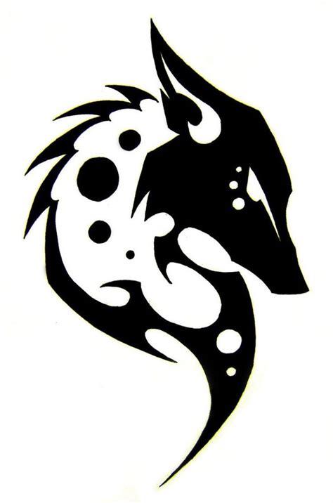 les 25 meilleures id 233 es de la cat 233 gorie tribal wolf
