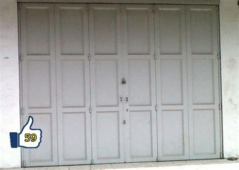 Pintu Jendela Dan Pintu Garasi pintu besi pintu garasi besi besi alam sakti