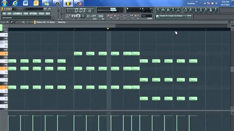 house music fl studio fl studio basic tip on how to make melodies youtube